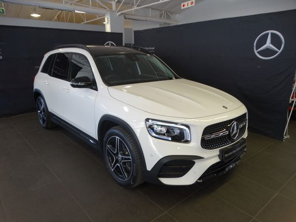 2021 Mercedes-Benz GLB 250 Limpopo Tzaneen_0