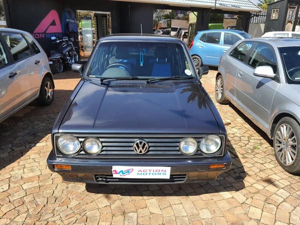 2007 Volkswagen CITI 1.4i  Gauteng Lenasia_0