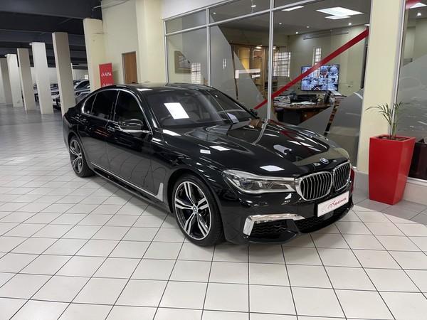 2018 BMW 7 Series 740i M Sport Kwazulu Natal Durban_0