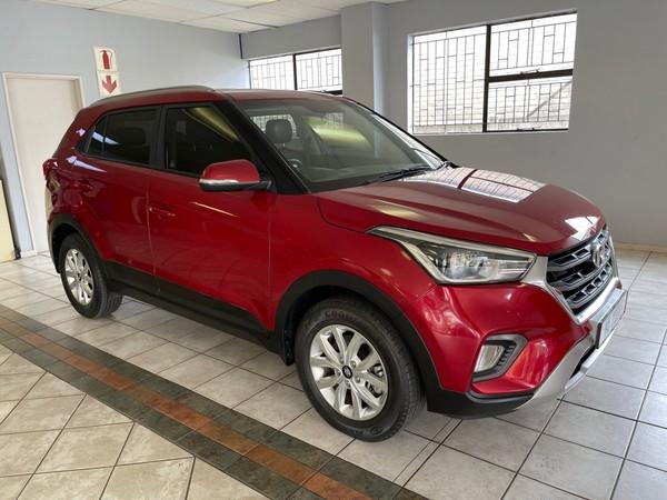 2019 Hyundai Creta 1.6 Executive Auto Kwazulu Natal Vryheid_0