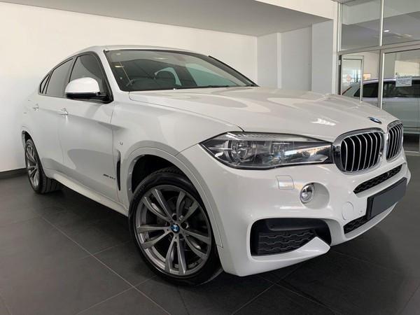 2017 BMW X6 xDRIVE40d M Sport Free State Bloemfontein_0