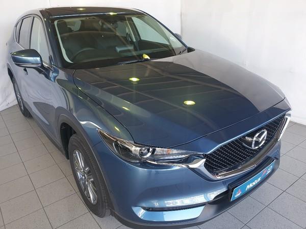 2021 Mazda CX-5 2.0 Active Auto Western Cape Paarden Island_0