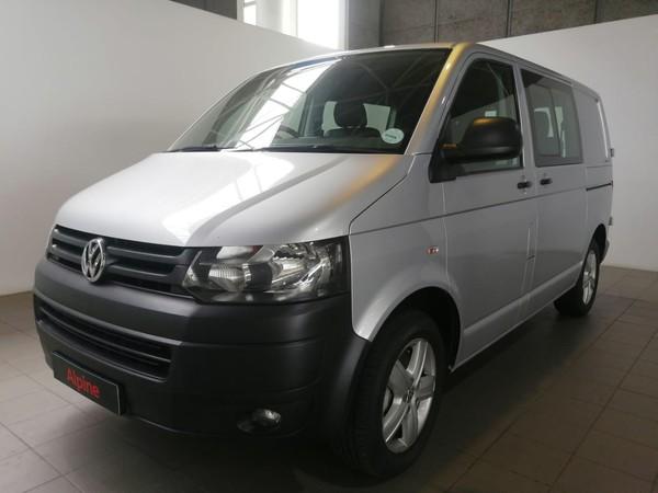 2015 Volkswagen Transporter 2015 Volkswagen Transporter CBUS 2.0 BiTDi Kwazulu Natal Pinetown_0