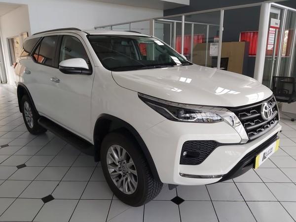 2021 Toyota Fortuner 2.8GD-6 RB Auto Eastern Cape Port Elizabeth_0