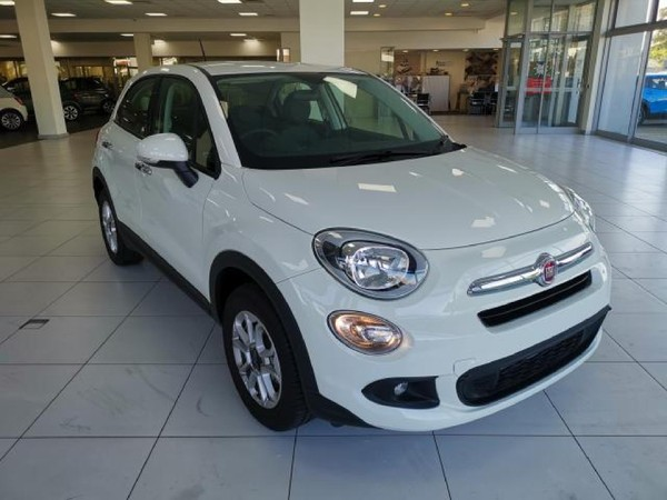 2021 Fiat 500X 1.4T Pop Star Western Cape Cape Town_0