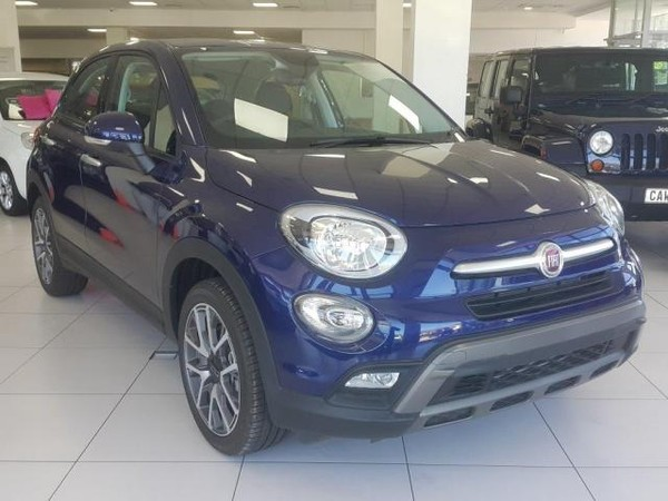 2021 Fiat 500X 1.4T Cross Western Cape Cape Town_0