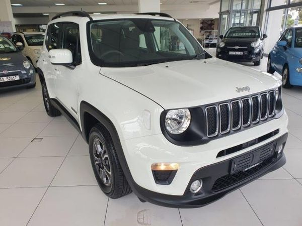 2021 Jeep Renegade 1.4 Longitude DDCT Western Cape Cape Town_0