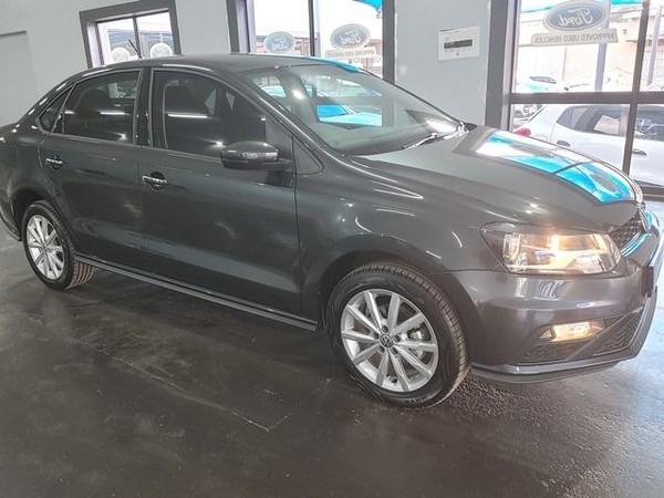 2021 Volkswagen Polo GP 1.6 Comfortline TIP Northern Cape Kuruman_0