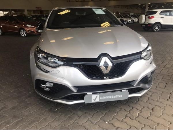 2019 Renault Megane IV RS 280 EDC LUX Gauteng Pretoria_0