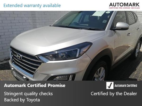 2020 Hyundai Tucson 2.0 Premium Gauteng Boksburg_0