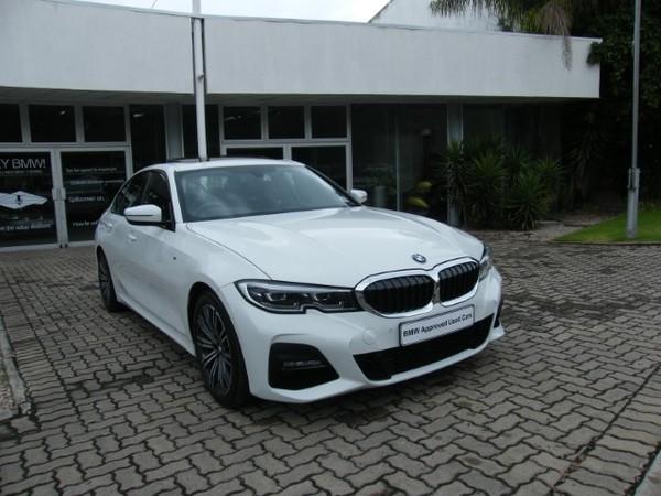 2019 BMW 3 Series 320i M Sport Launch Edition Auto G20 Western Cape George_0