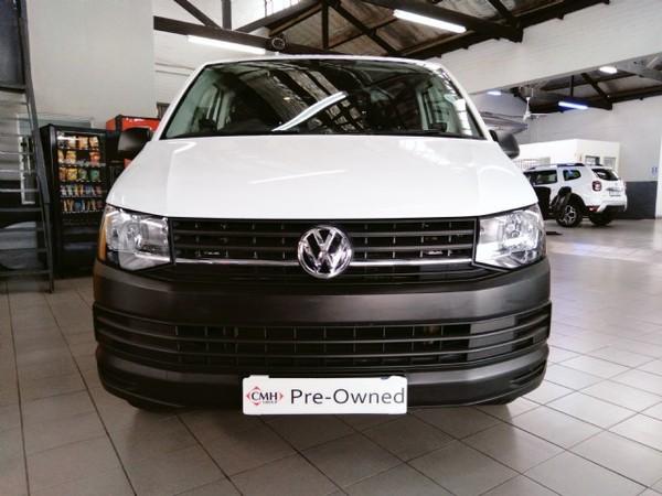 2018 Volkswagen Transporter T6 2.0TDi LWB 75KW FC PV Kwazulu Natal Pinetown_0