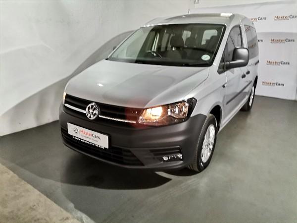 2020 Volkswagen Caddy Crewbus 2.0 TDI Mpumalanga Nelspruit_0