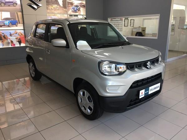 2021 Suzuki S-Presso 1.0 GL Western Cape Paarl_0