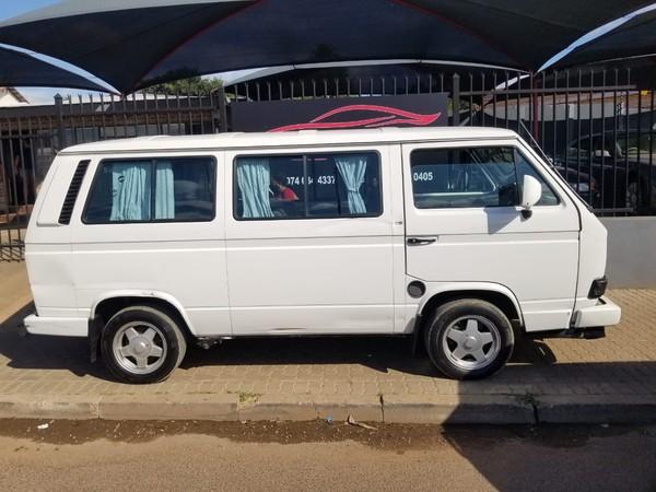 2003 Volkswagen Caravelle Exclusive 2.6i  Gauteng Pretoria_0