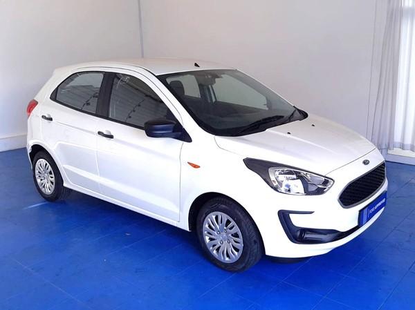 2021 Ford Figo 1.5Ti VCT Ambiente 5-Door Western Cape Cape Town_0