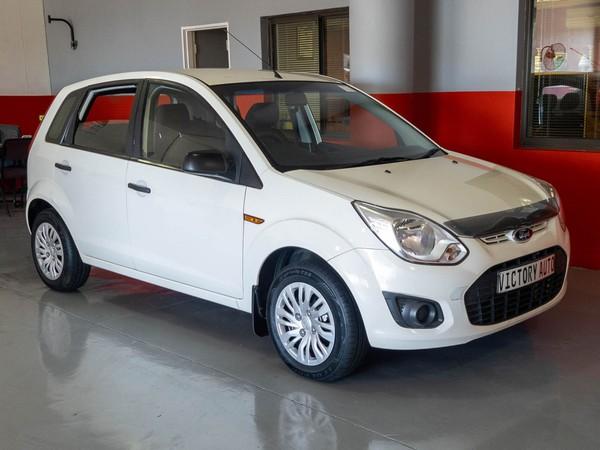 2015 Ford Figo 1.4 Ambiente  Western Cape Brackenfell_0