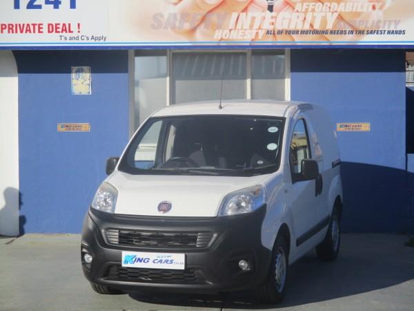 2017 Fiat Fiorino 1.4 FC PV Eastern Cape Port Elizabeth_0