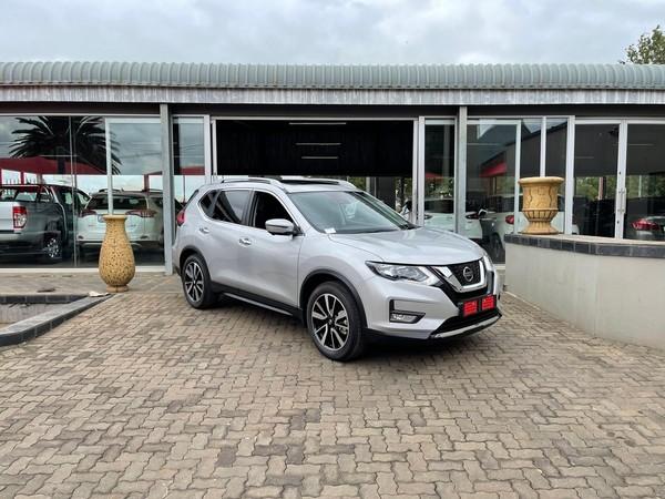 2021 Nissan X-Trail 2.5 Tekna 4X4 CVT 7S Mpumalanga Delmas_0