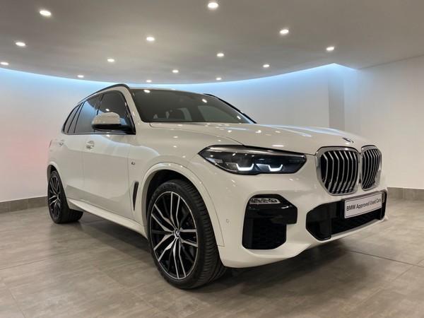2019 BMW X5 xDRIVE30d M Sport Gauteng Sandton_0