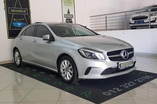 2018 Mercedes-Benz A-Class A 200 Style Auto Gauteng Pretoria_0