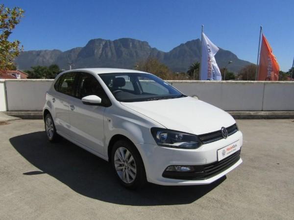 2020 Volkswagen Polo Vivo 1.4 Comfortline 5-Door Western Cape Claremont_0