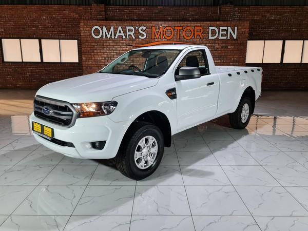 2021 Ford Ranger 3.2TDCI XLS Single Cab Bakkie Mpumalanga Witbank_0