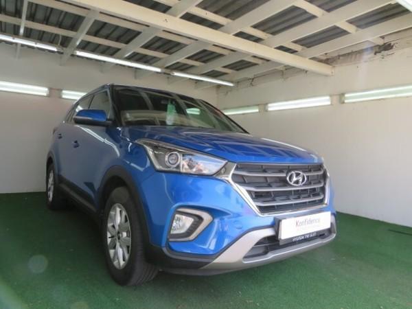 2019 Hyundai Creta 1.6 Executive Gauteng Boksburg_0