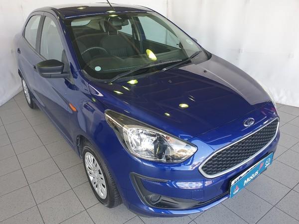 2019 Ford Figo 1.5Ti VCT Ambiente Western Cape Paarden Island_0