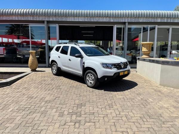 2019 Renault Duster 1.6 Expression Mpumalanga Delmas_0