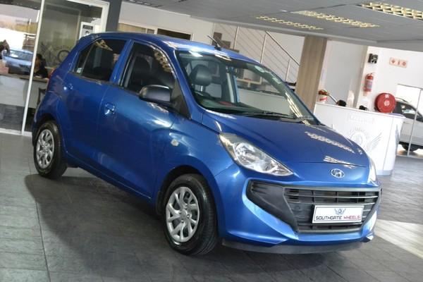 2019 Hyundai Atos 1.1 Motion Gauteng Roodepoort_0