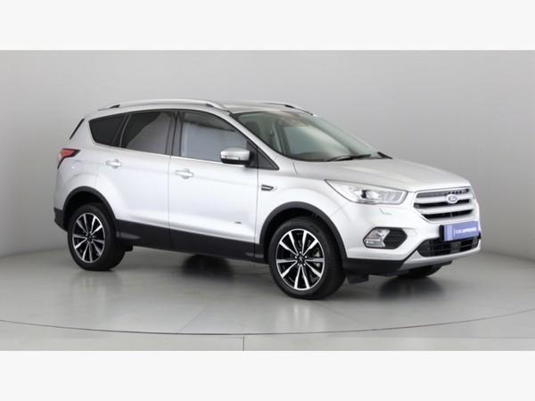 2019 Ford Kuga 2.0 TDCI Titanium AWD Powershift Kwazulu Natal Port Shepstone_0