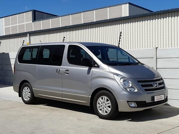 2018 Hyundai H-1 2.5 CRDI Wagon Auto Western Cape Bellville_0