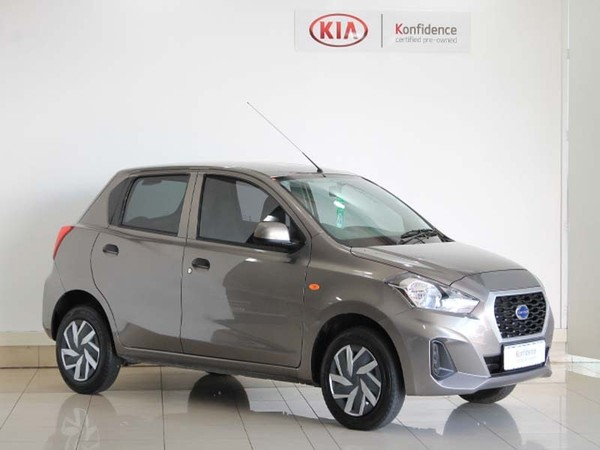 2019 Datsun Go 1.2 MID Western Cape Tygervalley_0