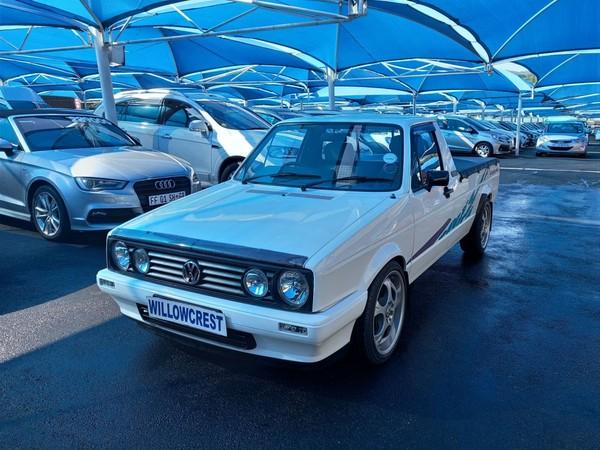 1996 Volkswagen Caddy Club 1.6 Pu Sc  Gauteng Randburg_0