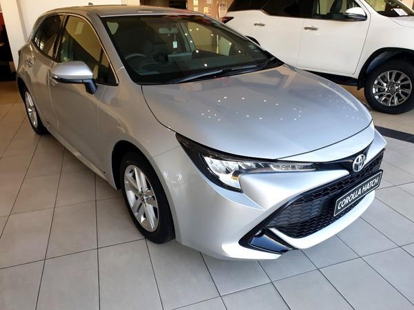 2021 Toyota Corolla 1.2T XS 5-Door Kwazulu Natal Durban_0