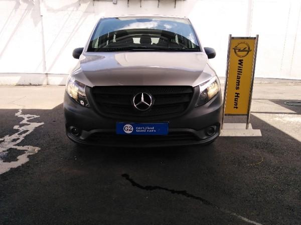 2019 Mercedes-Benz Vito 116 2.2 CDI Tourer Pro Auto Gauteng Edenvale_0