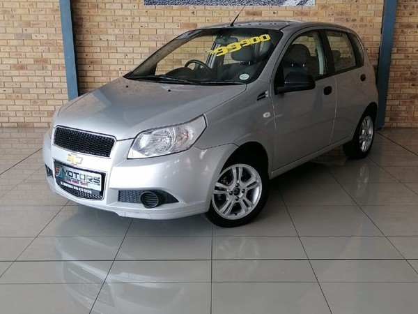 2015 Chevrolet Aveo 1.6 L 5dr  North West Province Orkney_0