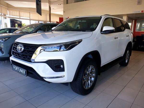 2021 Toyota Fortuner 2.8GD-6 4x4 Auto Kwazulu Natal Durban_0