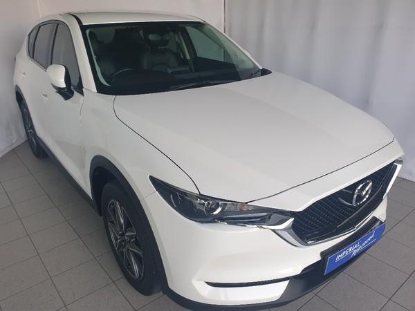 2018 Mazda CX-5 2.0 Dynamic Auto Western Cape Paarden Island_0
