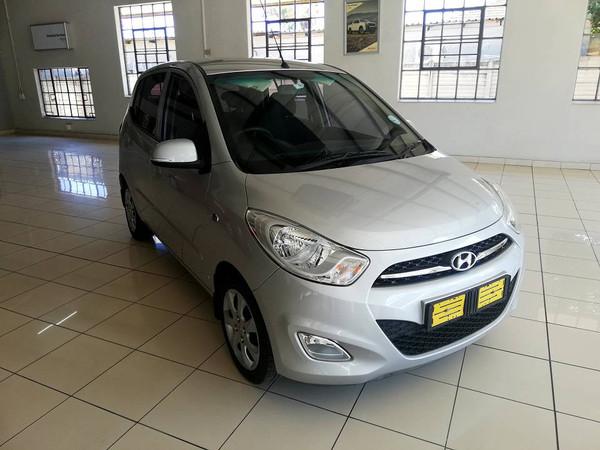 2016 Hyundai i10 1.1 Gls  Limpopo Mokopane_0