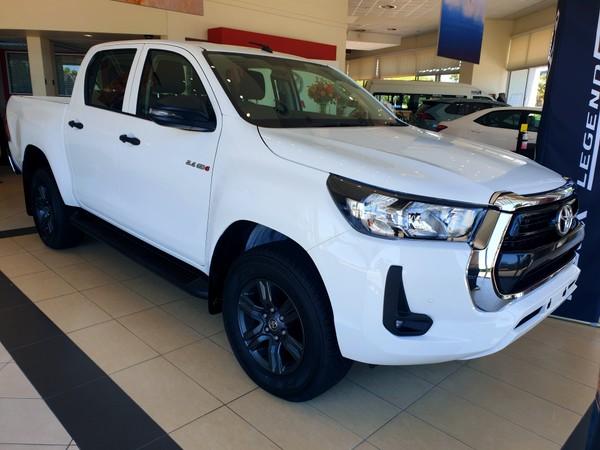 2021 Toyota Hilux 2.8 GD-6 Raider 4x4 Auto Double Cab Bakkie Kwazulu Natal Durban_0