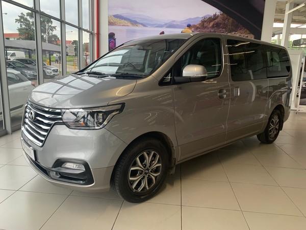 2021 Hyundai H1 2.5 CRDI Wagon Auto Gauteng Kempton Park_0