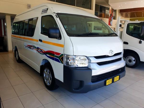 2021 Toyota Quantum 2.5 D-4d Sesfikile 16s  Kwazulu Natal Durban_0