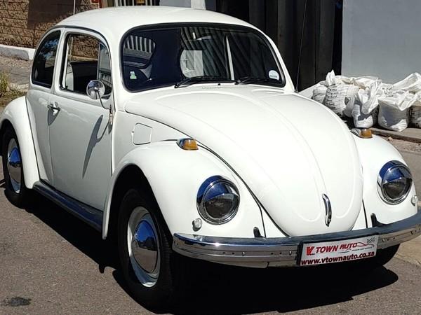 1969 Volkswagen Beetle 1300  Kwazulu Natal Durban_0