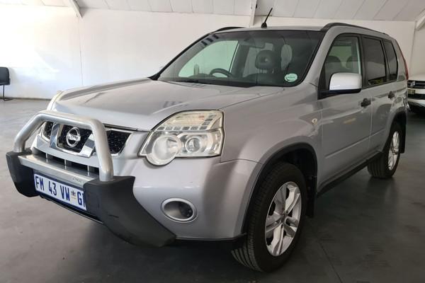 2011 Nissan X-Trail 2.0 4x2 Xe r79r85  North West Province Brits_0