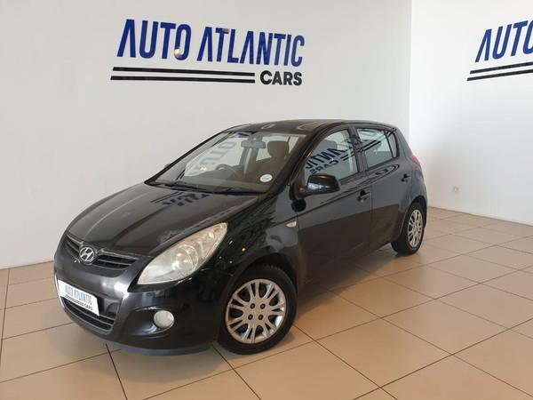 2010 Hyundai i20 1.4  Western Cape Cape Town_0