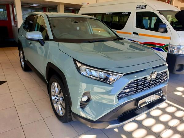 2021 Toyota Rav 4 2.0 VX CVT Kwazulu Natal Durban_0
