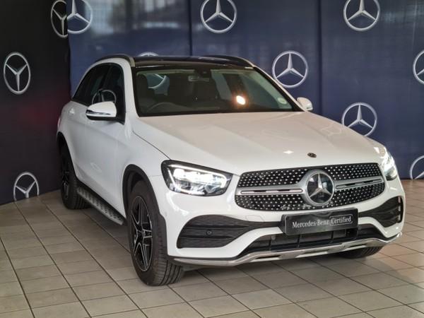 2020 Mercedes-Benz GLC 220d Gauteng Bedfordview_0