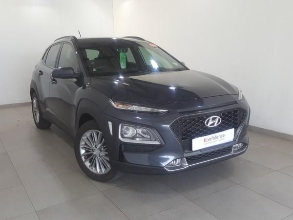 2019 Hyundai Kona 2.0 Executive Auto Gauteng Roodepoort_0